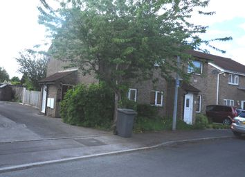 Thumbnail 1 bed terraced house to rent in Ravenswood, Longwell Green