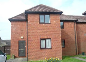 Thumbnail 2 bed property to rent in Mallows Drive, Raunds, Wellingborough