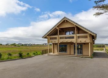 Thumbnail 3 bed detached house for sale in 21C Aird Tong, Isle Of Lewis