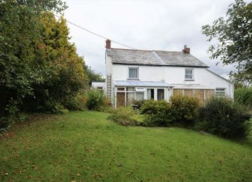 Thumbnail Cottage for sale in Mount, Bodmin