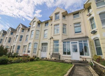 Thumbnail 1 bed flat for sale in Flat 3, 61 Royal Avenue West, Onchan