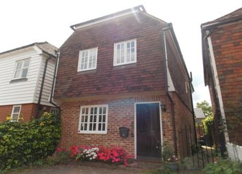Thumbnail 3 bed detached house to rent in Bells Lane, Tenterden