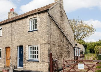 Thumbnail 2 bedroom terraced house for sale in High Street, Cambridge, Cambridgeshire