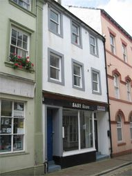 Thumbnail Commercial property for sale in Roper Street, Whitehaven