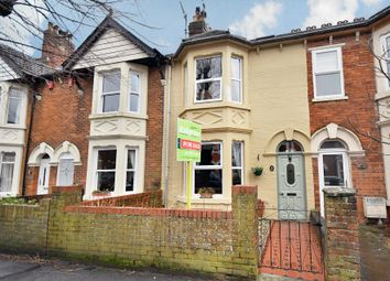 3 bed terraced house for sale in Goddard Avenue, Old Town, Swindon SN1
