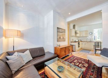 Thumbnail 1 bed flat to rent in Herndon Road, Wandsworth