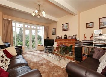 Thumbnail 4 bed semi-detached house for sale in Courtland Avenue, London