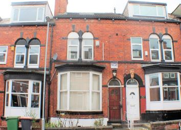 Thumbnail 5 bed terraced house to rent in Norwood Road, Hyde Park, Leeds