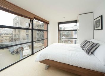 Thumbnail 2 bed flat for sale in City Pavilion, 33 Britton Street, Clerkenwell