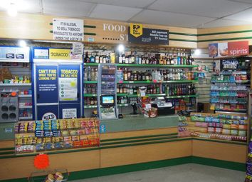 Thumbnail Retail premises for sale in Off License & Convenience HX1, West Yorkshire