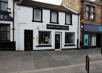 Thumbnail 3 bed flat for sale in Main Street, Clackmannan