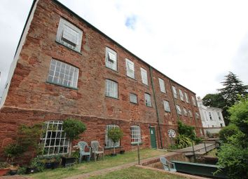 Thumbnail 2 bed property to rent in Trews Weir Mill, Old Mill Close, Exeter