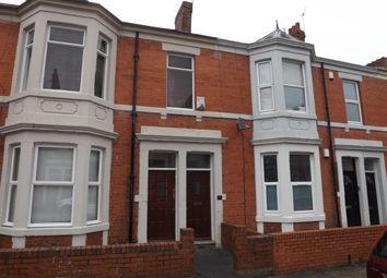 4 bed maisonette to rent in Glenthorn Road, Jesmond, Newcastle Upon Tyne NE2