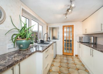 Thumbnail 3 bed terraced house for sale in Fearon Street, Greenwich, London