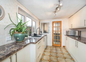 Thumbnail 3 bedroom terraced house for sale in Fearon Street, Greenwich, London