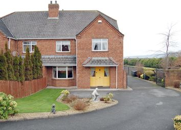 Thumbnail 5 bed semi-detached house for sale in 39 Headford, Mount Avenue, Dundalk, Louth
