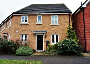 Thumbnail 2 bed maisonette for sale in Hornbeam Way, Kirkby-In-Ashfield