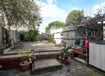 Thumbnail 2 bed terraced house for sale in Blakenham Road, London