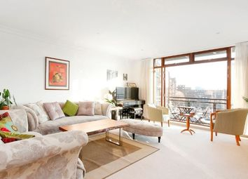 Thumbnail 2 bed flat to rent in Swan Court, Star Place, London