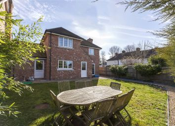 Thumbnail 4 bedroom detached house for sale in Blue Leaves Avenue, Coulsdon