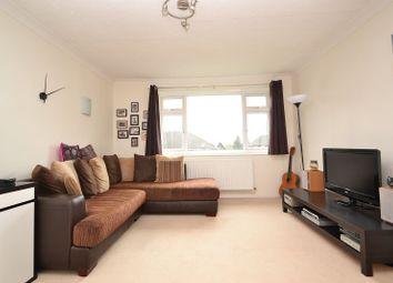Thumbnail 1 bedroom flat to rent in Whinbrook Court, Moortown, Leeds