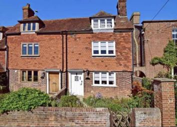 Thumbnail 2 bed end terrace house for sale in Smithers Lane, Tonbridge, Kent
