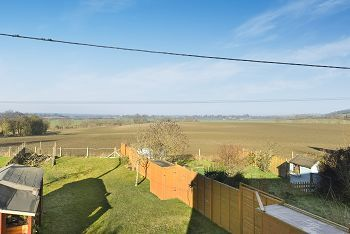 Thumbnail 3 bedroom end terrace house for sale in High Meadow, Upton Scudamore, Warminster