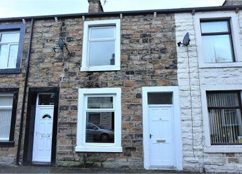 Thumbnail 2 bed terraced house for sale in Peel Street, Burnley