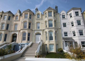 Thumbnail 1 bed flat for sale in Flat 2, Imperial House, The Promenade, Port St Mary