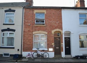 Thumbnail 3 bedroom terraced house for sale in Shelley Street, Poets Corner, Northampton