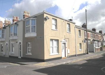 Thumbnail 1 bed flat to rent in Brownlow Street, Weymouth, Dorset