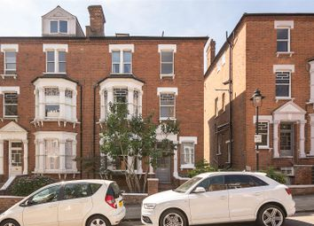 Thumbnail 2 bed flat for sale in Nassington Road, Hampstead Heath