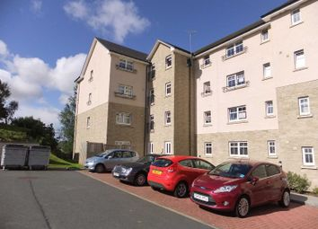 Thumbnail 2 bed flat to rent in Craighall Court, South Road, Ellon, Aberdeenshire