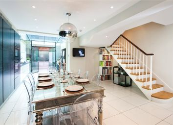 Thumbnail 6 bed detached house to rent in South Terrace, London