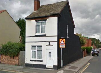 Thumbnail 2 bed detached house to rent in Whitton Street, Darlaston, Wednesbury