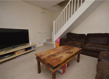 Thumbnail 2 bed end terrace house to rent in Stroud, Gloucestershire