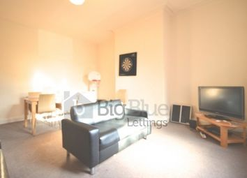 Thumbnail 4 bed flat to rent in Cardigan Road, Headingley, Four Bed, Leeds