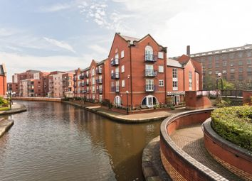 Thumbnail 2 bed town house to rent in William Jessop Court, Piccadilly Village, Manchester