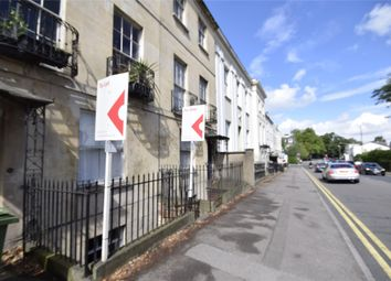 Thumbnail 1 bed flat to rent in Basement Flat, 97 London Road, Cheltenham, Gloucestershire