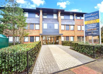 Thumbnail 1 bed flat for sale in Aldenham Road, Bushey, Hertfordshire