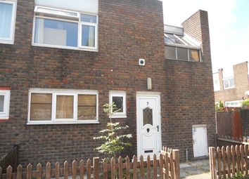 Thumbnail 1 bedroom flat to rent in Battle, Lower Strand, London