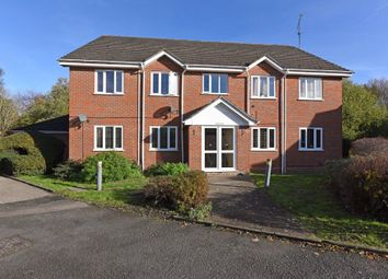 Thumbnail 2 bed flat for sale in Thornfield Green, Blackwater, Camberley