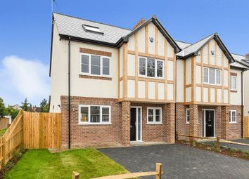 Thumbnail 4 bed semi-detached house for sale in Annandale Road, Sidcup