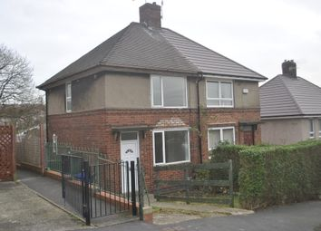 Thumbnail 3 bed semi-detached house to rent in Cookson Road, Southey, Sheffield