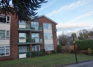 Thumbnail 1 bed flat for sale in Rectory Road, Sutton Coldfield