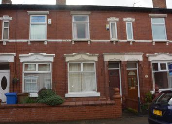 Thumbnail 2 bedroom property to rent in Belfield Road, Stockport
