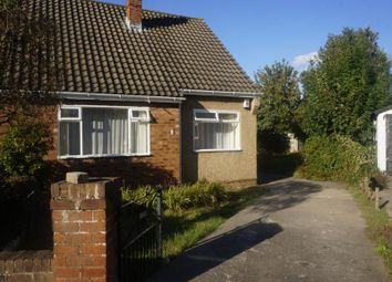 Thumbnail 2 bed bungalow to rent in Spring Gardens, Abergele
