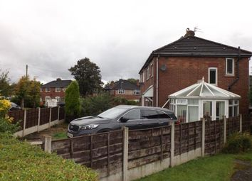 Thumbnail 3 bedroom semi-detached house for sale in Moorcroft Drive, Manchester, Greater Manchester