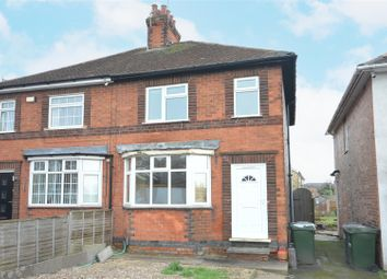 3 bed semi-detached house for sale in Ravenswood Road, Arnold, Nottingham NG5