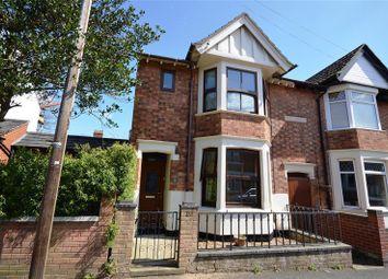 Thumbnail 3 bedroom property to rent in Garfield Street, Kettering